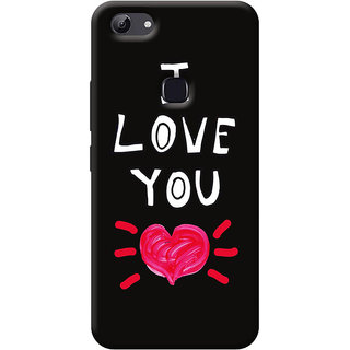 sale retailer 1cf3a cc729 FurnishFantasy Mobile Back cover for Vivo Y81 (Product ID - 1724)