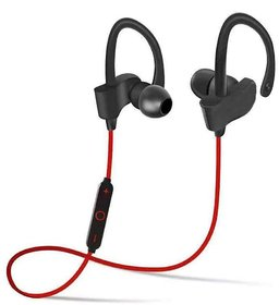 Orenics QC-10 Wireless Sports IN the ear Bluetooth Headset With Mic