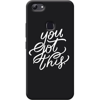 new york 71fd2 1172a FurnishFantasy Mobile Back cover for Vivo Y81 (Product ID - 1807)