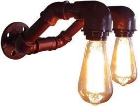 Wall Angular 2 Lamp