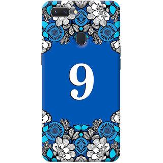 FurnishFantasy Mobile Back Cover for Oppo RealMe 2 - Design ID - 1398