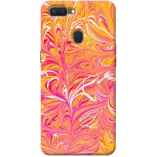 FurnishFantasy Mobile Back Cover for Oppo RealMe 2 - Design ID - 1506