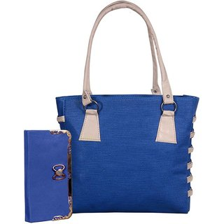 Varsha Fashion Accessories Women Handbag And Clutch