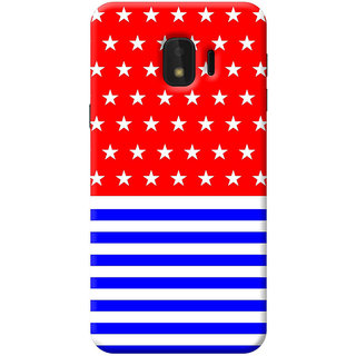FurnishFantasy Mobile Back Cover for Samsung Galaxy J2 Core (Product ID - 1422)