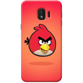 FurnishFantasy Mobile Back Cover for Samsung Galaxy J2 Core (Product ID - 0311)