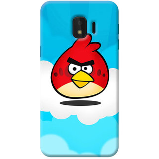 FurnishFantasy Mobile Back Cover for Samsung Galaxy J2 Core (Product ID - 0312)