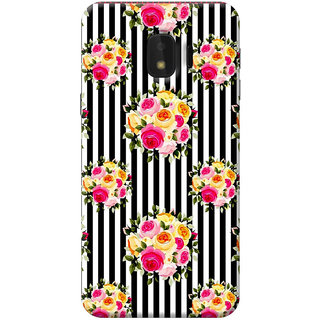 FurnishFantasy Mobile Back Cover for Samsung Galaxy J2 Core (Product ID - 1095)