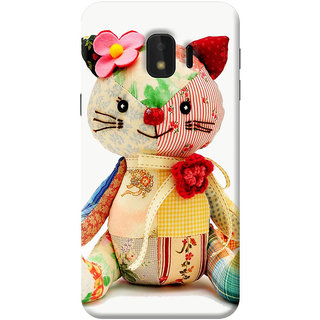FurnishFantasy Mobile Back Cover for Samsung Galaxy J2 Core (Product ID - 0736)