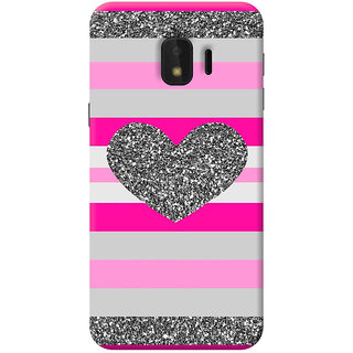 FurnishFantasy Mobile Back Cover for Samsung Galaxy J2 Core (Product ID - 1105)