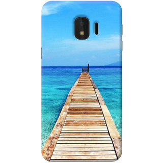 FurnishFantasy Mobile Back Cover for Samsung Galaxy J2 Core (Product ID - 1822)