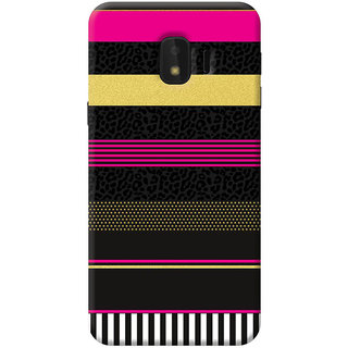 FurnishFantasy Mobile Back Cover for Samsung Galaxy J2 Core (Product ID - 1106)