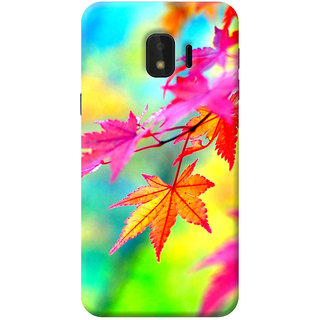 FurnishFantasy Mobile Back Cover for Samsung Galaxy J2 Core (Product ID - 0348)