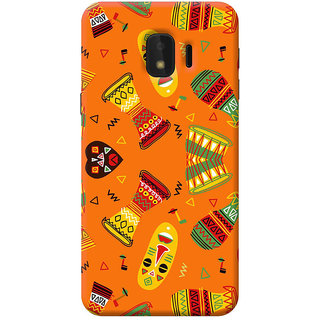 FurnishFantasy Mobile Back Cover for Samsung Galaxy J2 Core (Product ID - 1509)