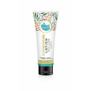 Vegetal Sunscreen Lotion 100ml
