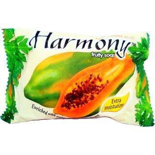 Harmony Sweet Papaya Soap (75g)