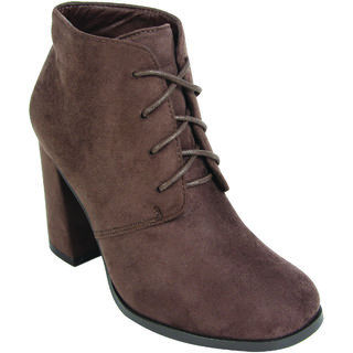 Catwalk Womens Taupe Boots