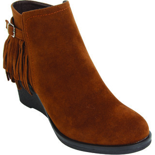 Catwalk Womens Tan Boots
