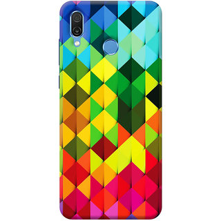 FurnishFantasy Mobile Back Cover for Huawei Honor Play (Product ID - 0551)