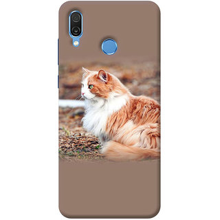 FurnishFantasy Mobile Back Cover for Huawei Honor Play (Product ID - 1914)