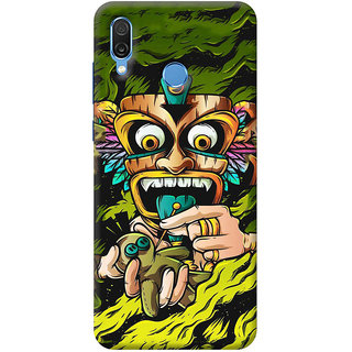 FurnishFantasy Mobile Back Cover for Huawei Honor Play (Product ID - 1598)