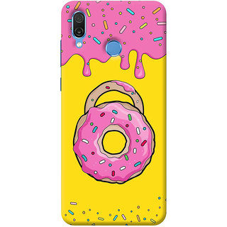 FurnishFantasy Mobile Back Cover for Huawei Honor Play (Product ID - 1617)