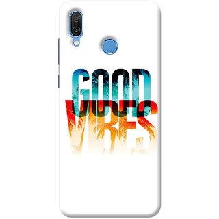 FurnishFantasy Mobile Back Cover for Huawei Honor Play (Product ID - 1626)