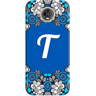 FurnishFantasy Mobile Back Cover for Moto G6 Plus (Product ID - 1291)