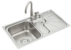 Anupam Luxury Kitchen Sinks Model  LS323NP