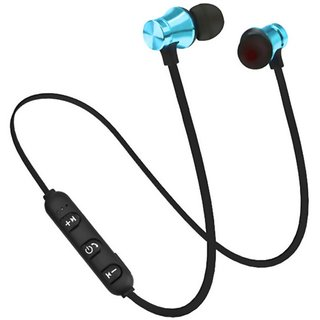 Orenics In the Ear With Mic Wireless Bluetooth Headphone