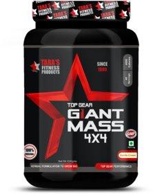 Top Gear Giant Mas  4X4- 1kg