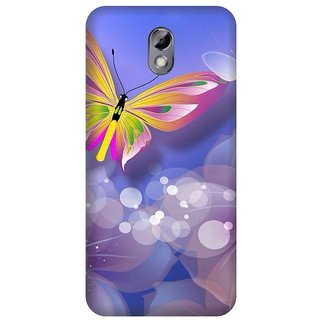 buy popular 4f789 c1025 Back Cover for Comio C2 lite