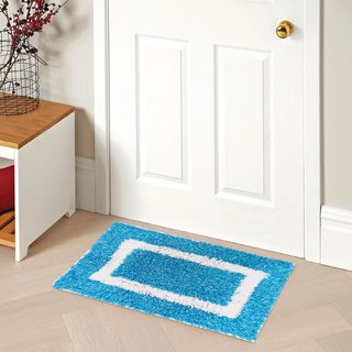 Status Cotton racetrack Door Mat,Size of this door mat is 15 x 23 inches,usage of this door mat is in front of door,etc,