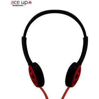 Ace Up H3 Premium Headphone Dual Color