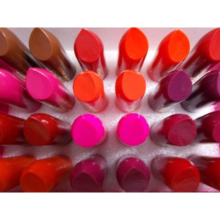 COLOR MORE MATTE ESSENCE LIPSTICK ,ENRICH WITH VIT - E  (4 GM  , GET 4 SHADES ) MADE TO RULE YOUR LIPS ...