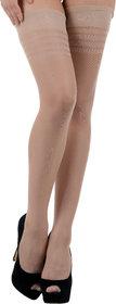 Nxt 2 Skin - Sheer Thigh-High Stockings