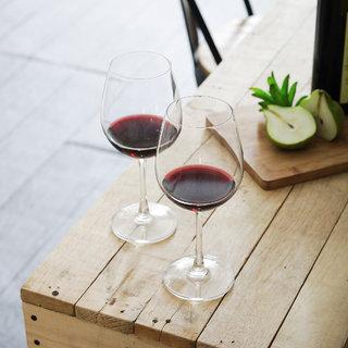 Ocean Madison Bordeaux Wine Glasses 600 ml - Set of 6
