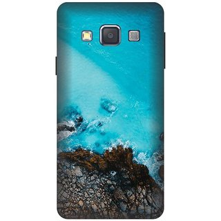Back Cover for Samsung Galaxy A3