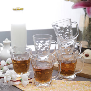 Diamond Qianli Arena Tea Cups 250 ml - Set of 6