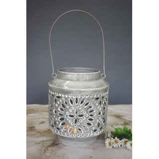 Color Palatte Grey Lantern