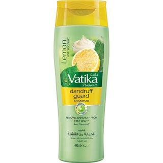 Vatika Dandruff Guard Shampoo (200ml)