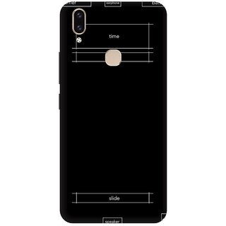 Back Cover for Vivo V9