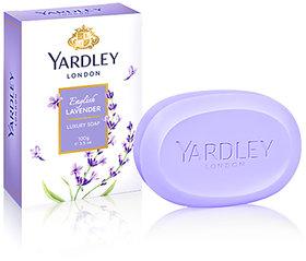 Yardley London English Lavender Soap (100g)