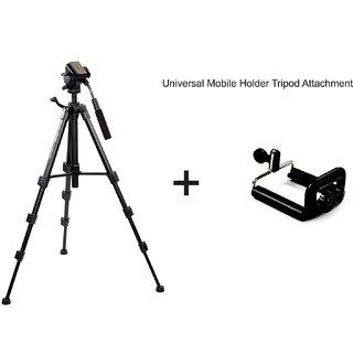Simpex 691 Tripod With Mobile Holder