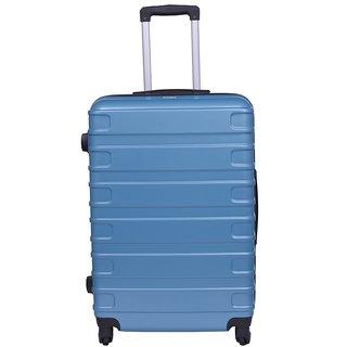 Times Bags Trolley Bag 7TB4W18 Stylish Cabin Luggage -18 (Inch)