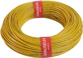 PVC House Wire 0.75MM