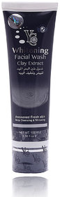 YC Clay Extract Whitening Face Wash (100ml)