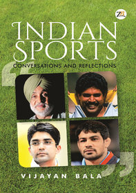 INDIAN SPORTS conversations and reflections