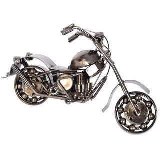 Desi Karigar Nut Bolt Toy Bike