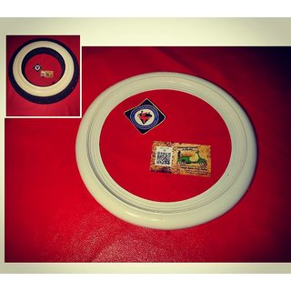 WHITE WALL FOR TYRES 8 INCH