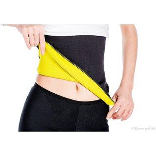 Favourite Deals Fitnes body shaper Belt (Neotex Material)
